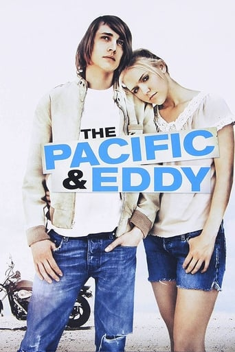 Poster of The Pacific and Eddy