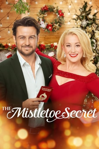 Poster of The Mistletoe Secret