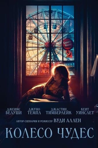 Poster of Колесо чудес