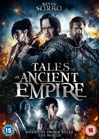 Poster of Tales of an Ancient Empire