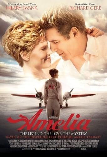 Poster of Amelia