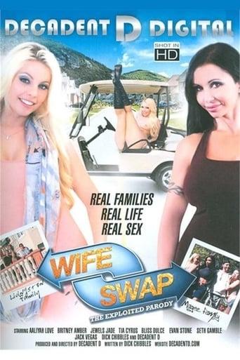 Wife Swap - The Exploited Parody