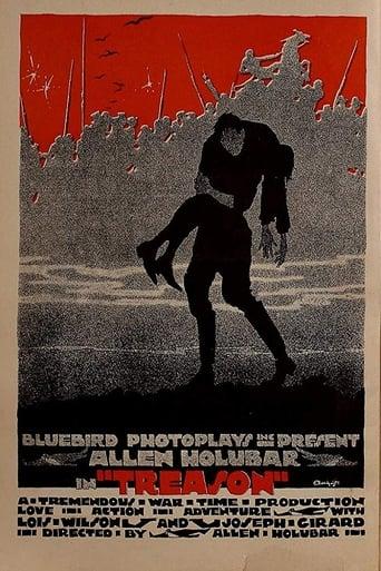 Poster of Treason