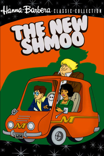 The New Shmoo (1979)