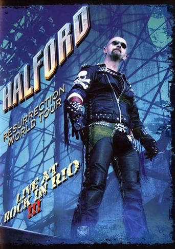 Halford: Live at Rock in Rio III