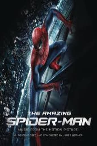 The Amazing Spider-Man T4 Premiere Special