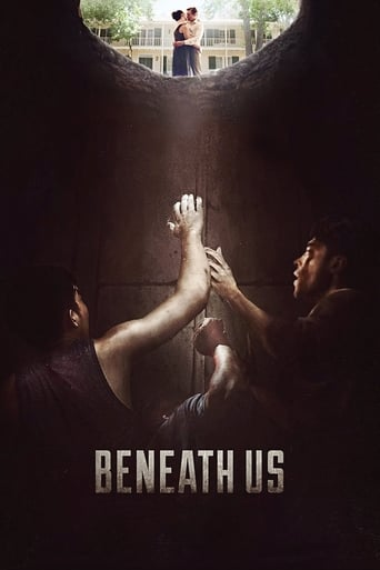 Poster of Beneath Us