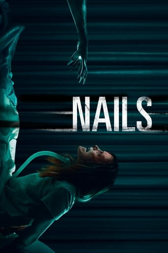 Poster of Nails fragman