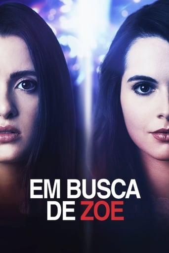 Em Busca de Zoe - Poster