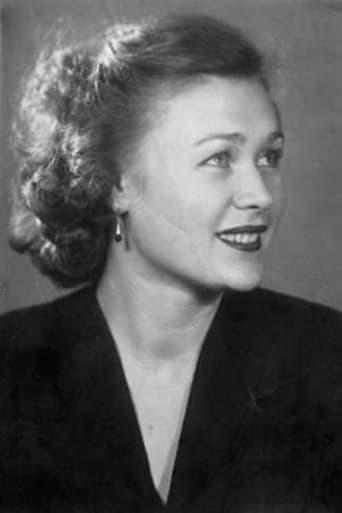 Nina Arkhipova