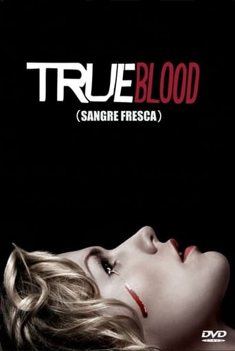 Poster of True Blood (Sangre Fresca)