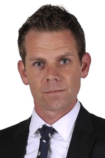 Image of Tobias James-Samuels