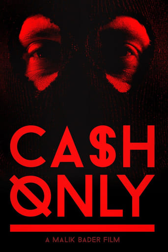 Poster of Cash Only