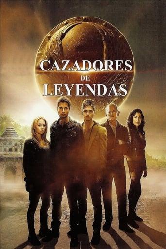 Capitulos de: Cazadores de leyendas