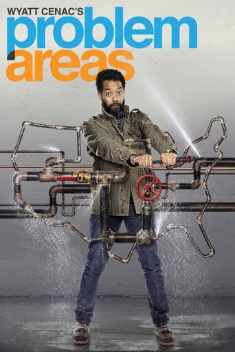 Poster of Wyatt Cenac's Problem Areas