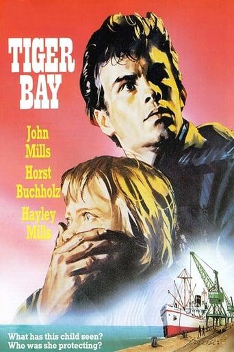 Poster of Tiger Bay