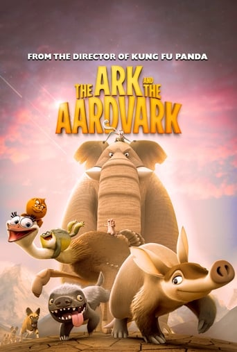 Poster of The Ark and the Aardvark