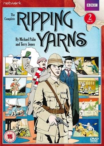 Capitulos de: Ripping Yarns