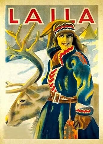 Laila - Die Tochter des Nordens