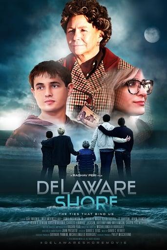 Poster of Delaware Shore