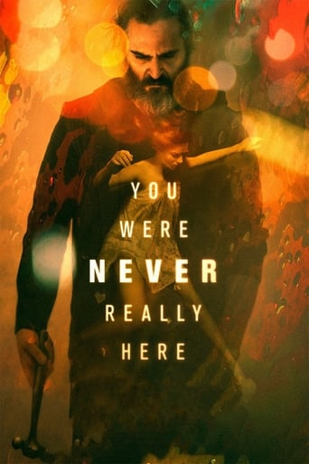 Poster of You Were Never Really Here fragman