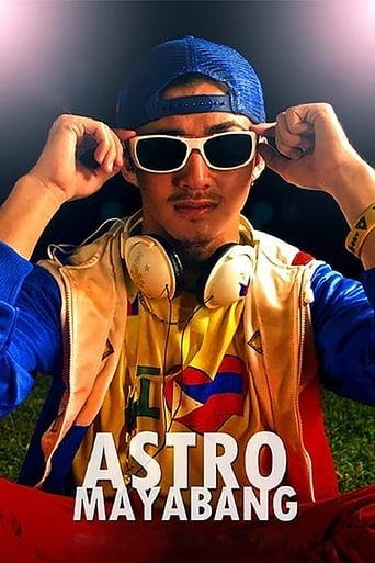 Poster of Astro Mayabang