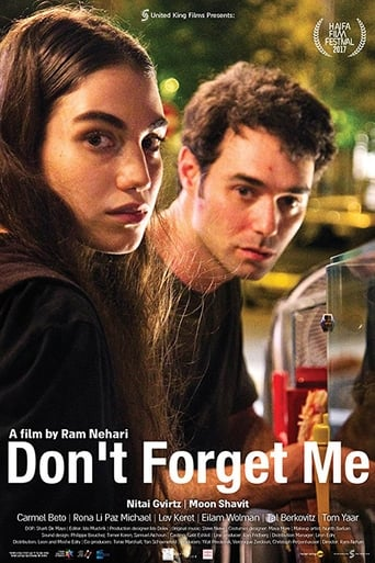 Poster of Don't Forget Me