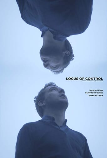 Locus Of Control Movie Poster