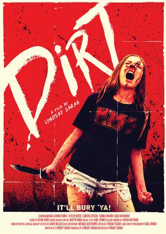 Poster of Dirt
