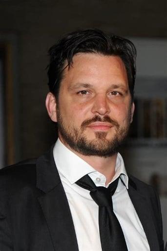 Image of Sascha Alexander Geršak