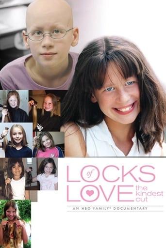Locks of Love: The Kindest Cut