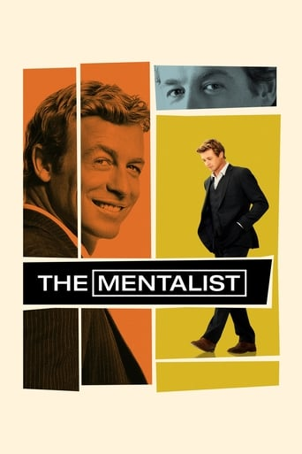 Poster of The Mentalist