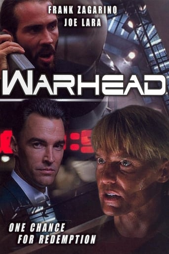 Poster of Warhead