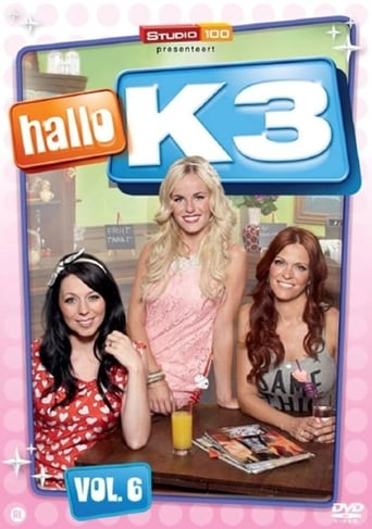 Hallo k3 Deel 6