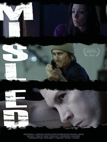 Poster of Misled
