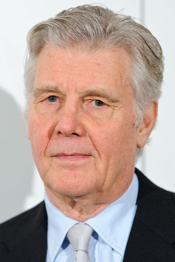 Image of James Fox