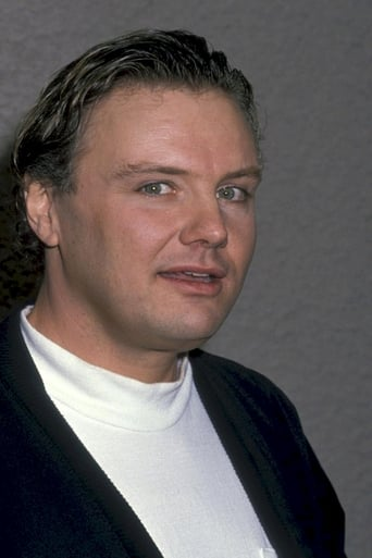 Rick Ducommun alias Walt, City Worker
