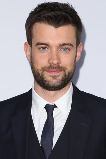 Image of Jack Whitehall