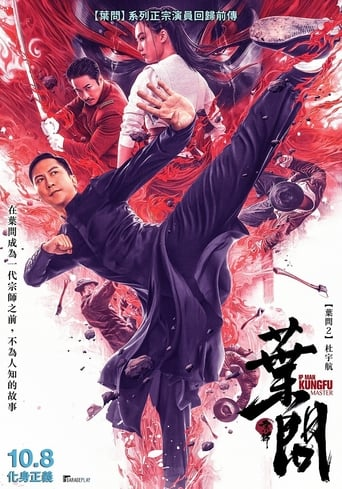 Ip Man Kung Fu Master : les Origines