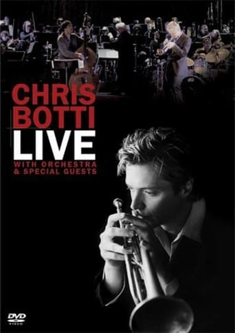 Poster of Chris Botti Live: With Orchestra and Special Guests