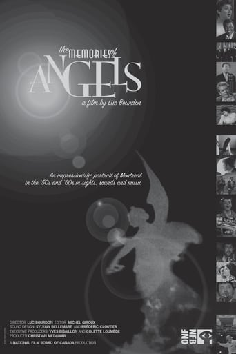 Poster of The Memories of Angels