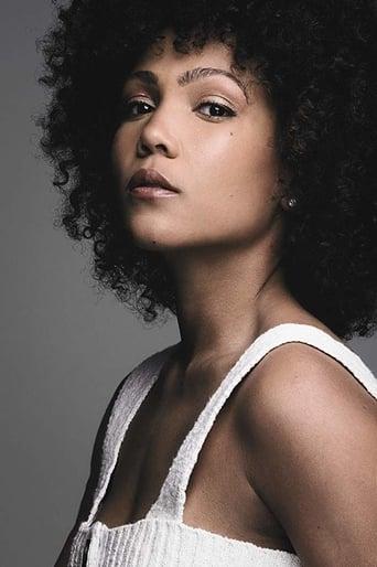 Image of Jasmine Mathews