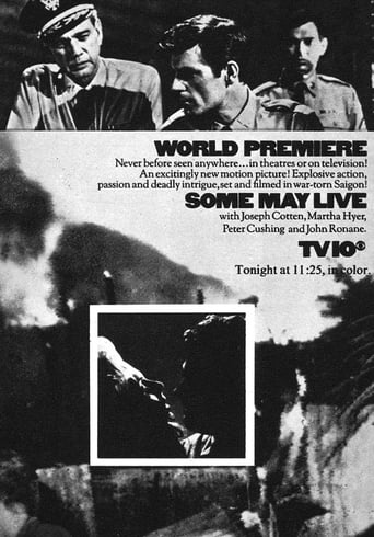 Some May Live movie poster