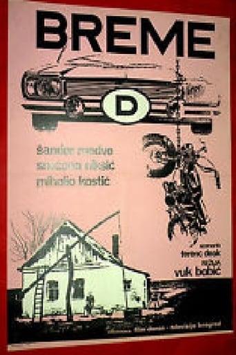 Poster of The Burden