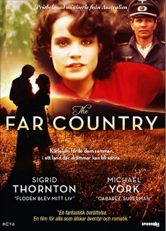 Poster of The Far Country