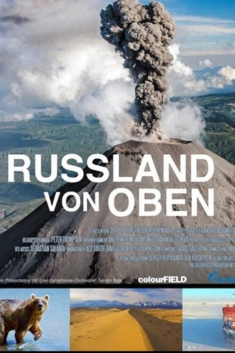 Russia from Above Movie Poster