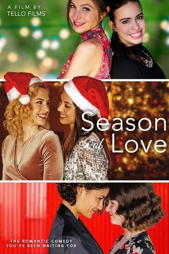 portada Season of Love