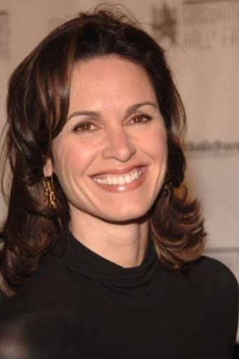 Image of Elizabeth Vargas full stream tv-links