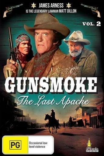 Rauchende Colts: Der letzte Apache