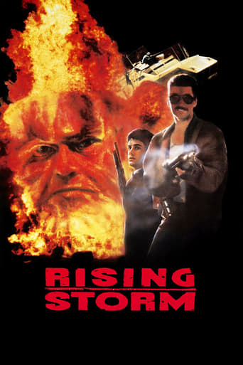 Poster of Rising Storm